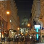 Hello World & Welcome to Vienna!