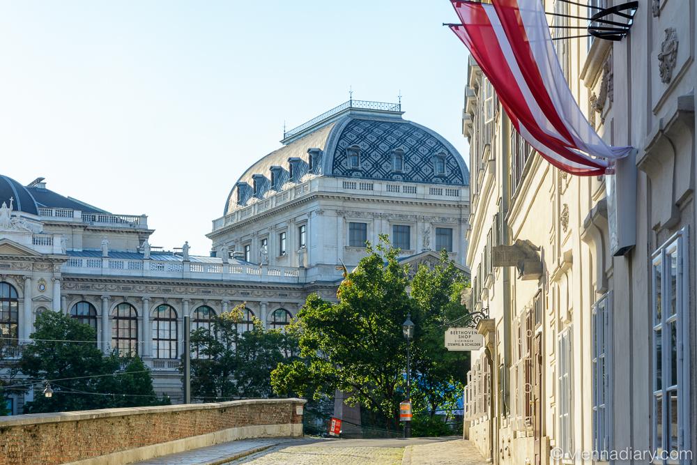 Vienna Photo Locations