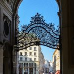 Vienna in spring: Michaelertor